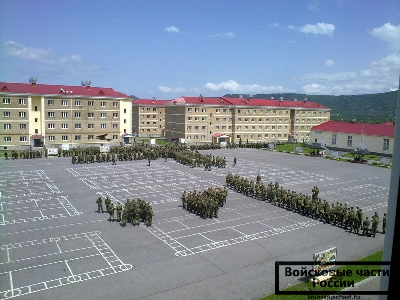Войсковая часть 01485