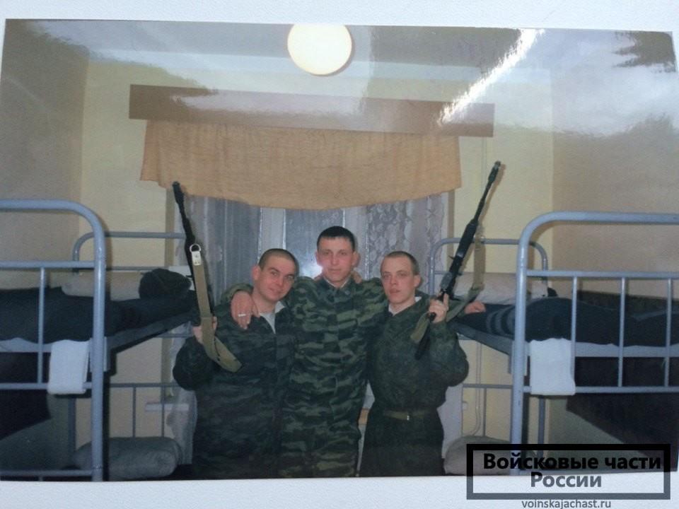 Воинская часть 06705 борзя командир