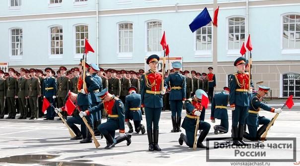 1 семеновский полк