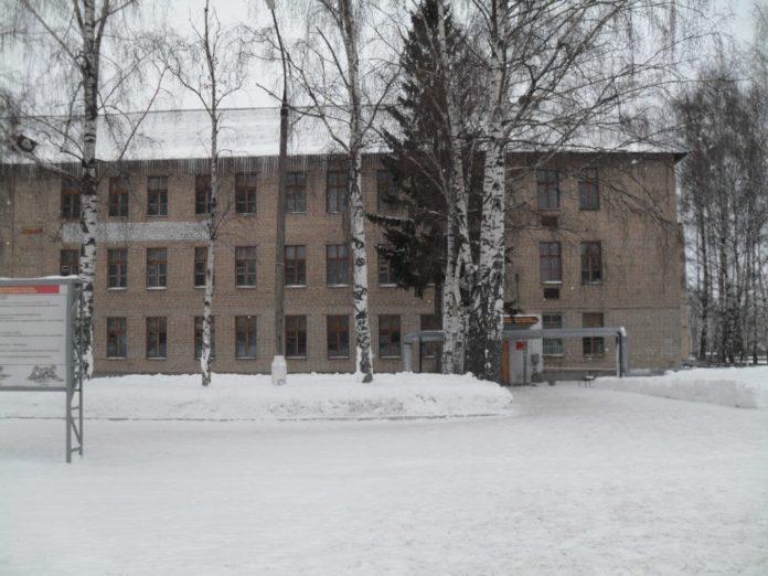Переславль Залесский воинская часть 74400