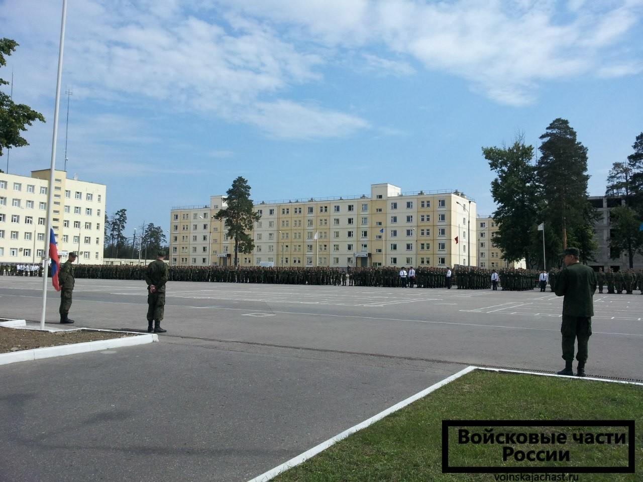 К сборам привлекались военнослужащие 288 артиллерийской бригады 20 полка рхбз и 6 отбр