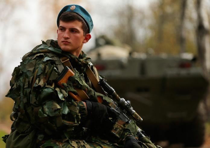 обязанности солдата и матроса в армии